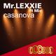 Mr. Lexxie feat. Mic Casanova