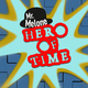 Mr. Melone Hero of Time