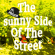 Mr. Melone - The Sunny Side of the Street