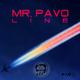Mr. Pavo Line