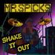 Mr. Spicks Shake It Out