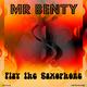 Mr Benty Play the Saxophone