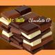 Mr Shuffle Chocolate EP
