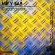 Mr Y Sab Groundwork