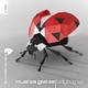 Muetze.Glatze - Ladybug EP