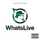 Mundhaarmonika - Whatslive(Live)