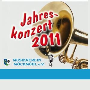 Musikverein Möckmühl - Jahreskonzert 2011 (Mobiltas)