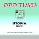Musikverein Seebronn Odd Times - Utopia(Live)