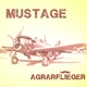 Mustage Agrarflieger