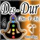 My Meditation Music Des -Dur (Des - F - As)
