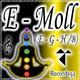 My Meditation Music E - Moll (E - G - H)