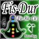 My Meditation Music - Fis - Dur (Fis - Ais - Cis)
