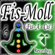 My Meditation Music Fis - Moll (Fis - A - Cis)