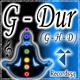 My Meditation Music G - Dur (G - H - D)