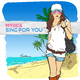 Mydca - Sing for You