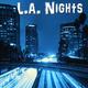 Mykel Mars L. A. Nights (Beach Edition)