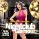 Mykel Mars Nightclub Glamour