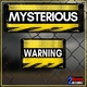 Mysterious - Warning