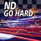 ND Go Hard
