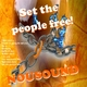 NOUSOUND Set the People Free