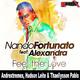 Nando Fortunato feat. Alexandra Feel the Love