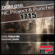 Nc Project & Puncher 1715 Ep