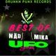 Näd Mika Ufo Best of