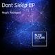 Negro Rodriguez Don't Sleep EP