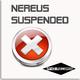 Nereus Suspended