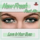 New Fresh Feat Alla Love in Your Eyes