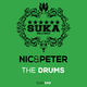 Nic & Peter - The Drums