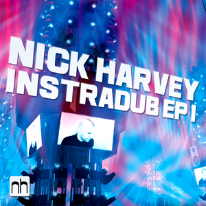 Nick Harvey - Instradub Ep 1 (Nick Harvey Music)