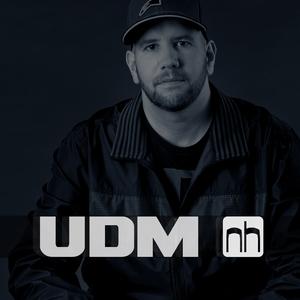 Nick Harvey - Udm (Nick Harvey Music)