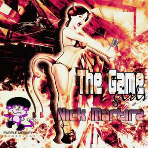 Nick Martira - The Game (Purple Monkey)