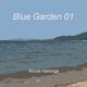 Nicola Haronga Blue Garden 01