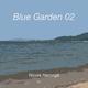 Nicola Haronga Blue Garden 02