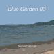 Nicola Haronga Blue Garden 03