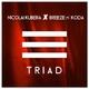 Nicolai Kubera & Breeze 'n' Koda Triad
