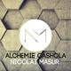 Nicolai Masur Alchemie / Cashola