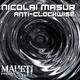 Nicolai Masur Anti-Clockwise