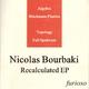 Nicolas Bourbaki Recalculated EP
