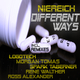 Niereich Different Ways