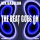 Nik Babelon The Beat Goes On