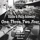 Nikifor & Philip Ackowsky One Three Two Four(Dark Beat / Dzordz Remixes)