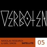Satellite by Nikkolas Research & Karl Simon mp3 download