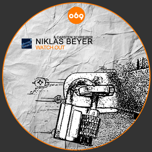 Niklas Beyer - Whatch Out (Mycore-Records)