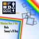 Nikolas Dee J Vox Hola / Sunny's B-Day
