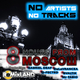 No Artists No Tracks 8 Hours from Moscow