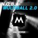 Noba - Multiball 2.0