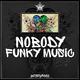 Nobody Funky Music Ep